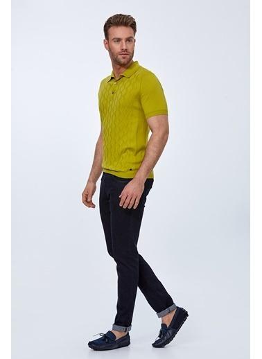 Hemington Triko Sarı